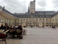 Dijon, photo: Alexis Rosenzweig