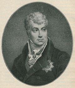 Клеменс фон Меттерних, фото: CC0