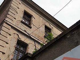 Předpremiéra filmu Klíček se odehrála vuherskohradišťské věznici