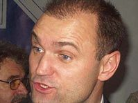 Ministr vnitra Ivan Langer