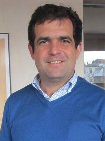Alfredo Romero, foto: Dominika Bernáthová