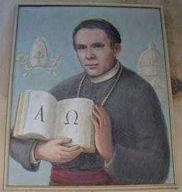 Johann Nepomuk Neumann