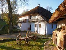Водяная мельница в Гословицах, фото: Архив Водной мельнице в Гословицах