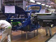 Автомобильный завод Шкода, Фото: ЧТ24