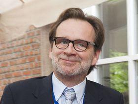 Martin Povejšil (Foto: Sander De Wilde, Archiv des tschechischen Außenministeriums)