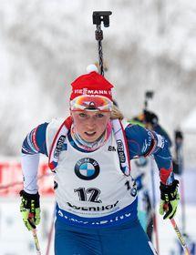 Eva  Puskarčíková, foto: ČTK