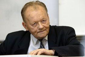 Antonín Holý, photo: ČTK
