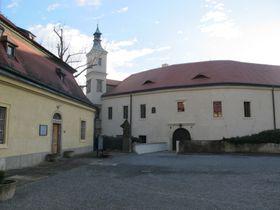 El Museo de Bohemia Central, foto: Dominika Bernáthová