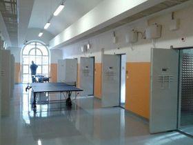 Prisión de Pankrác, foto: Anna Königsmarková, Č