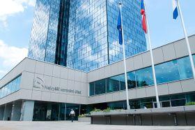 Supreme Audit Office, photo: Tomáš Adamec