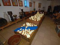 Muzeum másla v Máslovicích, foto: oficiální stránky obce Máslovice