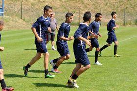 Club FK Chanov (Foto: Offizielle Facebook-Seite des Clubs FK Chanov)