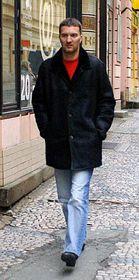 Tomáš Pitr, photo: CTK
