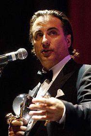 Andy Garcia, foto: ČTK