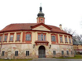 Замок Либехов, Фото: Эва Туречкова, Чешское радио - Радио Прага