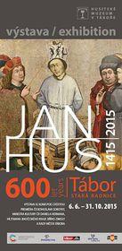 Выставка «Ян Гус 1415/2015» (Фото: Архив Гуситского музея в городе Табор)