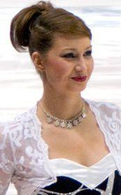 Lucie Myslivečková, photo: deerstop, Wikimedia Commons