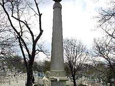 Hřbitov českých legionářů ve Vladivostoku, foto: ČTK