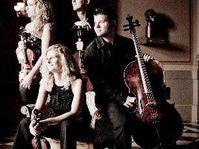 Le Quatuor Pavel Haas