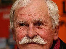 Адольф Борн (Фото: Петр Новак, Википедия)