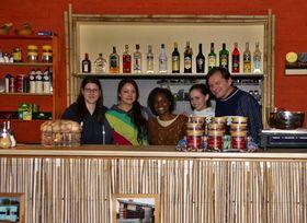 Photo: Facebook du café Mama Africa