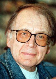 Miloslav Simek, 1999, foto: CTK