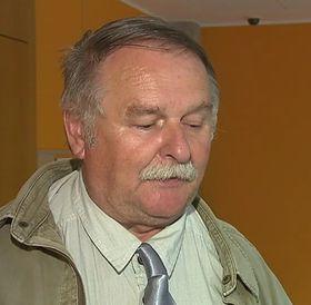 Ladislav Stahl, foto: ČT