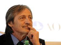 Martin Stropnický, photo: ČTK