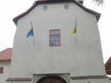 El castillo de Silesia-Ostrava, foto: Martina Schneibergová