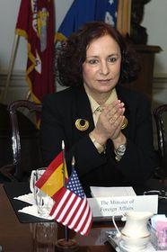 Ana Isabel de Palacio y del Valle-Lersundi
