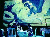 Пражское Квадриенале 2003