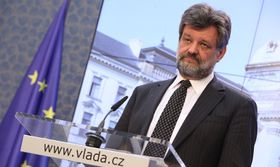 Jan Kubice, foto: Vláda ČR