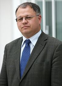 Michal Klíma, photo: archive of Economia