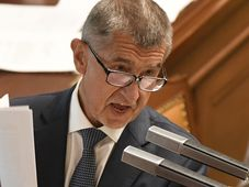 Andrej Babiš, photo: ČTK / Michal Krumphanzl