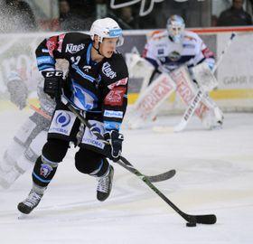 Dominik Kubalík, photo: CTK