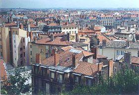 Lyon (Photo : Jana Sustova)