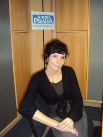 Patricia Ortiz Martínez, foto: autora