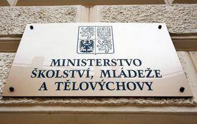 El Ministerio de Educación, foto: Filip Jandourek, Radio Checa