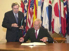 President Vaclav Klaus (Photo: CTK)