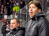 Uwe Krupp (rechts). Foto: Vít Chalupa, ČT4