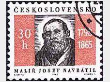 Йозеф Навратил