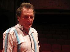 Julek Neumann, photo: author