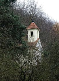 Kaple sv. Václava vPraze-Troji, foto: ŠJů, CC BY 4.0