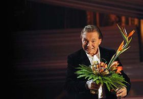 Karel Gott, photo: CTK