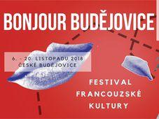 Bonjour Budějovice