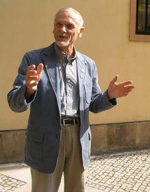 Petr Bísek, foto: Martina Stejskalová