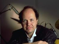 Jan Hammer, foto: Cubierta de Berklee Today Magazin