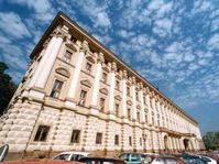 Czech Foreign Affairs Ministry