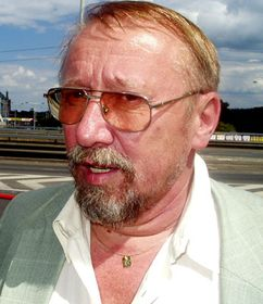Vladimír Lastuvka (Foto: Zdenek Valis)