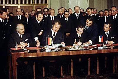 Prager Vertrag